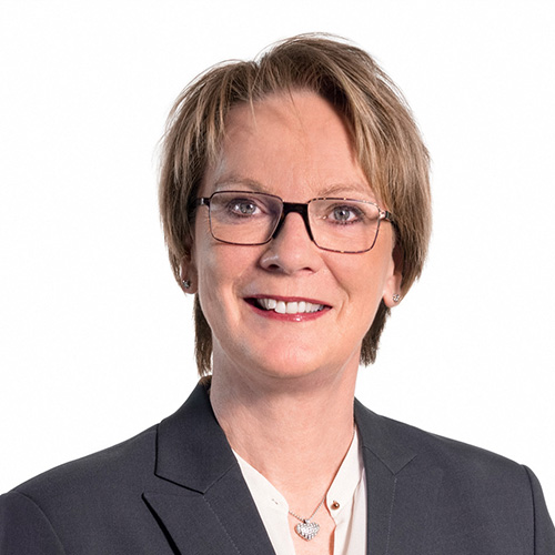 Bilde Annette Thorsø Mohr