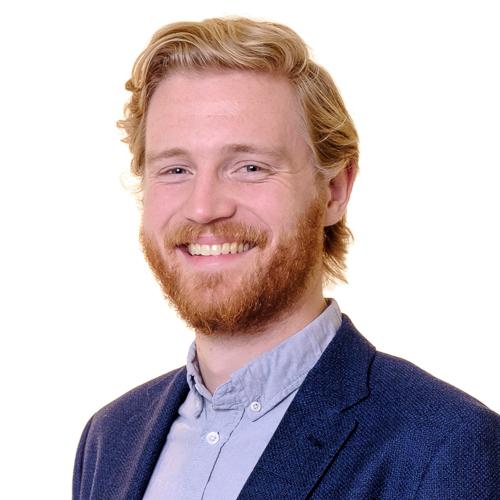 Avatar bilde av Morten Vinje